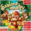Szalone Małpy