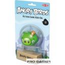 Angry Birds dodatek świnia król