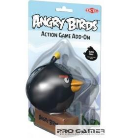 Angry Birds dodatek Czarny Ptak