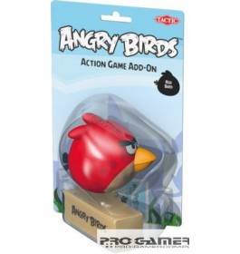 Angry Birds dodatek Czerwony Ptak
