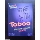 Tabu - nowa edycja