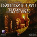 Dziedzictwo: Testament Diuka de Crecy