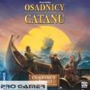 Osadnicy z Catanu - Odkrywcy i Piraci