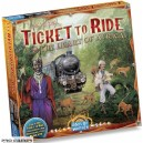 Ticket to Ride : Heart of Africa