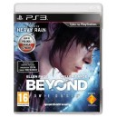Beyond Two Souls  wer. PL