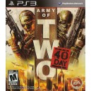 Army of TWO : 40th day