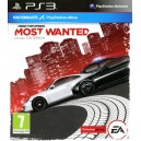 Need For Speed : MostWanted  wer.PL