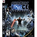 Star Wars : Force Unleashed