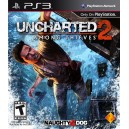 Uncharted 2 : Among Thieves  wer.PL