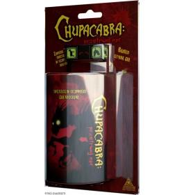 Chupacabra - przetrwaj noc