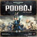 Warhammer 40,000 :  Podbój  LCG