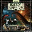 Horror w Arkham : Uniwersytet Miskatonic