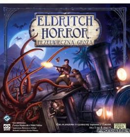 Eldritch Horror : Przedwieczna Groza