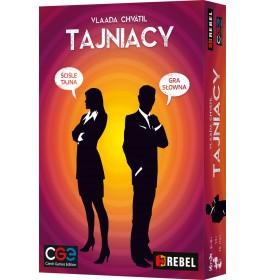 Tajniacy ( Codenames )