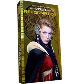 Coup : Reformation