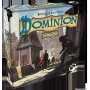 Dominion : Intryga
