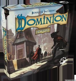 Dominion : Intryga