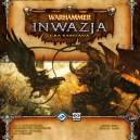 Warhammer Inwazja - Zestaw Podstawowy