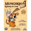 Munchkin 4 : Rumaki do Paki