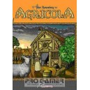 Agricola okładka