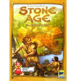 Stone Age ( Epoka Kamienia )