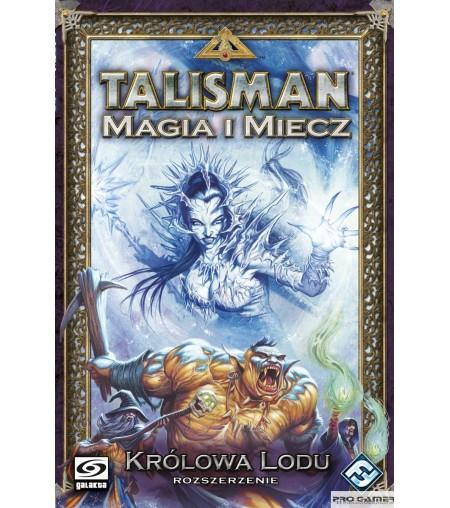 Talisman Magia i Miecz : Królowa Lodu