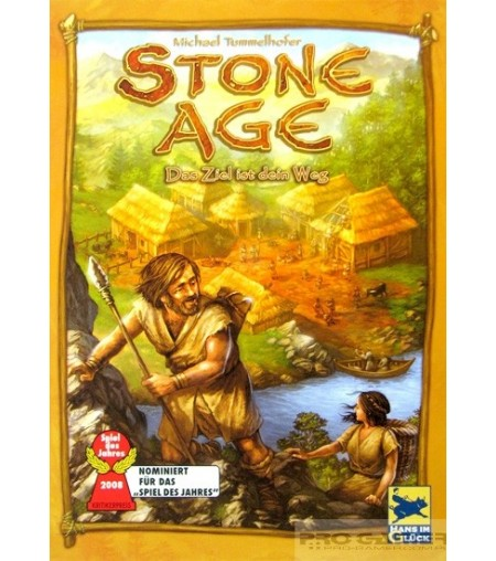 Stone Age (Epoka Kamienia)